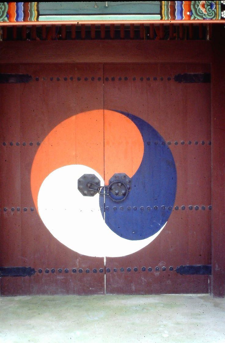 Korea Circa 1983