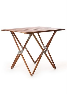 This Fold Out Table Is Great!