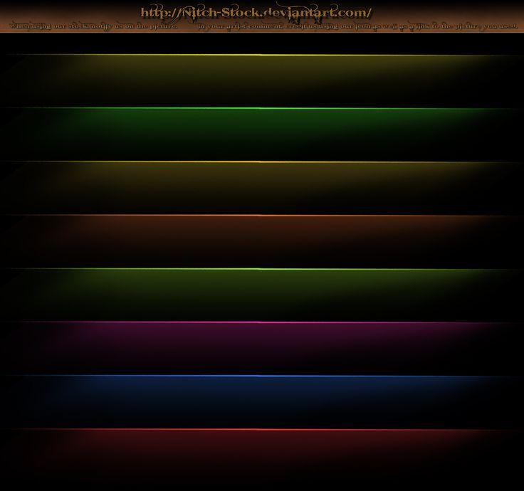 Bars PSD by ~nitch-stock on deviantART