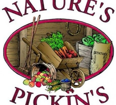 Favourite Store to Buy Local: Nature's Pickin's @naturespickins