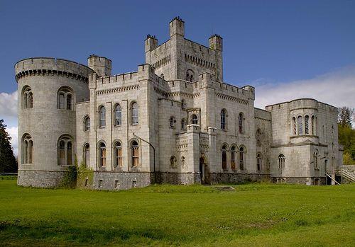 Confirmado: o Castelo de Gosford será Correrrio! - Game of Thrones BR
