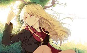long hair Anime pictures and wallpapers search