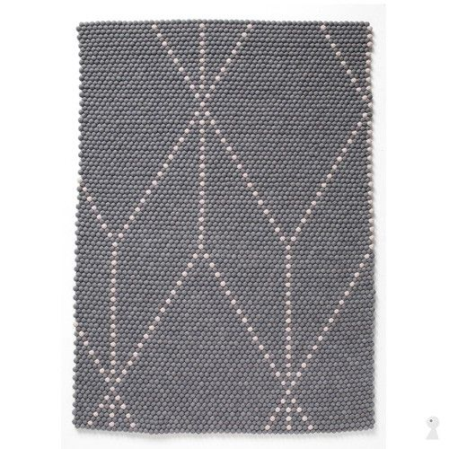 Carpet from #HAY #Cph Elephant Breath. I would love this under my sofa table.