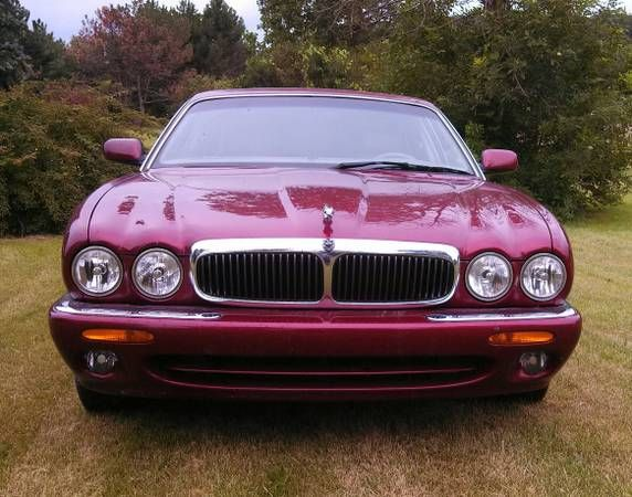 13 best jaguar xj8 1999 images on pinterest cars jaguar and jaguar cars. Black Bedroom Furniture Sets. Home Design Ideas