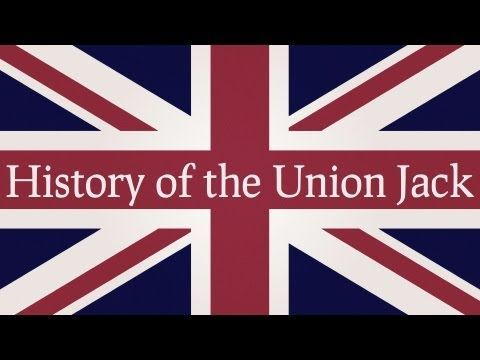 History of the Union Jack.  A silent but cool documentation of the British flag. For mom f you ever tall about Britain and you want to make your students very happy.