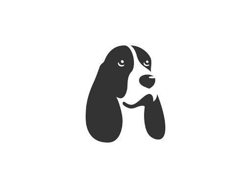 Dog - logo concept