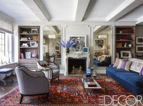 Emmy Rossums Manhattan Apartment