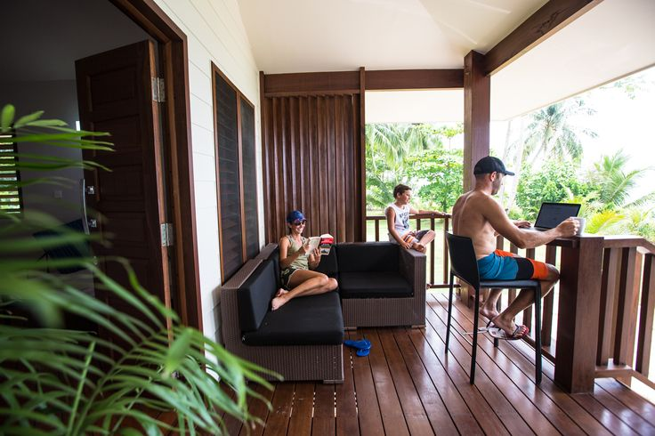 Premier Bungalow's Holiday Option