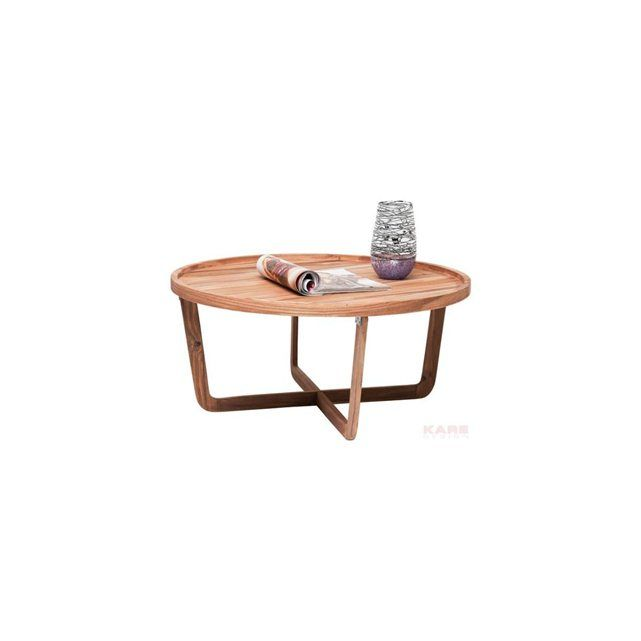 table basse valencia 90 cm kare design kare design prix avis notation