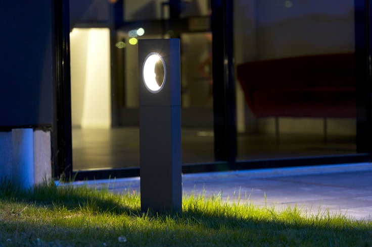 22 best Bollard Light images on Pinterest | Exterior ...