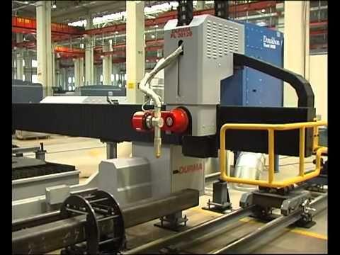 MAHENOR venta de plegadoras, cizallas y maquinaria de corte por laser y corte por plasma