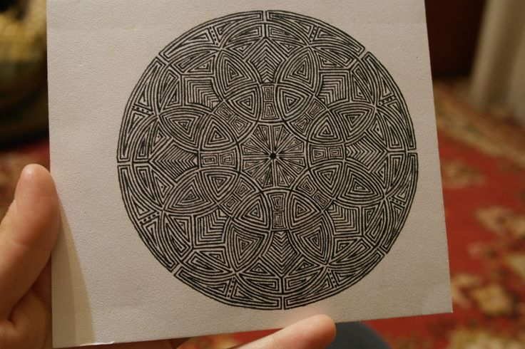 #ornament#mandala