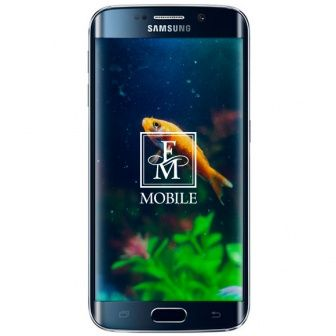 Samsung Galaxy S6 edge LTE  abonament Best MOVE 169 (24 miesiące)