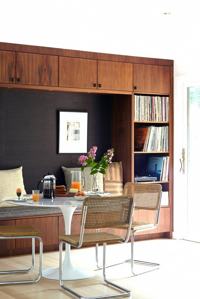 Designer Benjamin Vandiver creates a stylish, family-friendly space for the Grammy winner and his family.