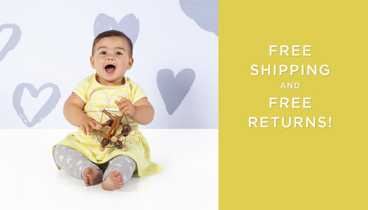 Free Shipping and Free Returns! Every purchase is eligible. No promo codes required! Backed by Our Smile Promise: joy with every toy - or we'll make it right!