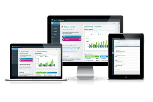 Wave Review: Best Free Accounting Software for Businesses