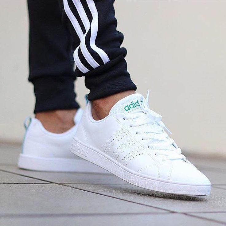 Adidas advantage | Shoes | Pinterest