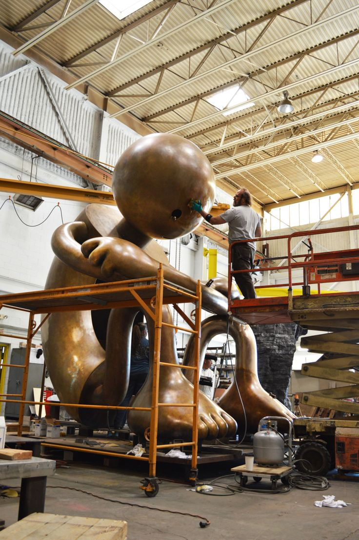 Best images about sculpture on pinterest sea otter
