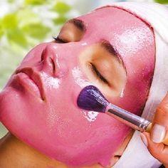 Применение яблочного уксуса для лица: маски, лосьоны, пилинг с уксусом для ухода за лицом