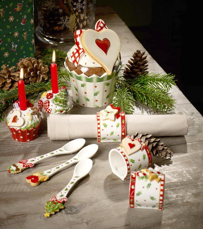 163 best images about villeroy and boch on pinterest for Villeroy and boch christmas