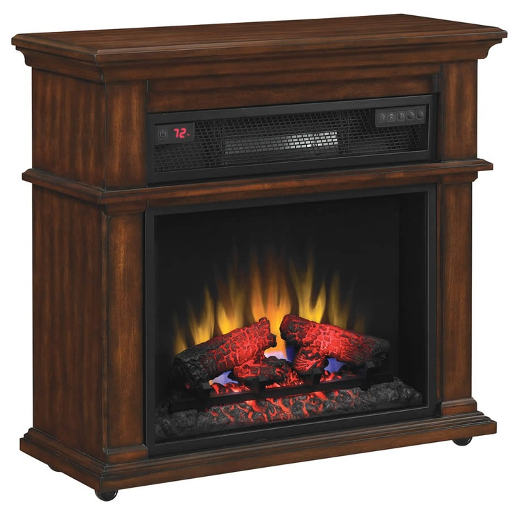 Fireplace Design powerheat infrared quartz fireplace : 36 best Duraflame Portable Heating Products images on Pinterest