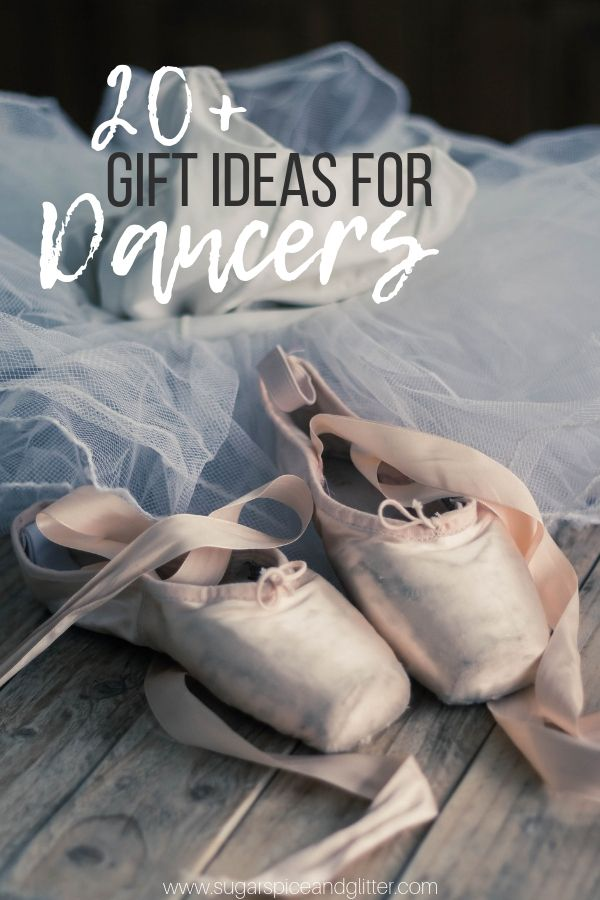 Unique Collection Of Gift Ideas For Dancers From Healthy Snack Subscriptions To Stretching Gear Cute Tshirts Dance Dancer Gift Dance Photography