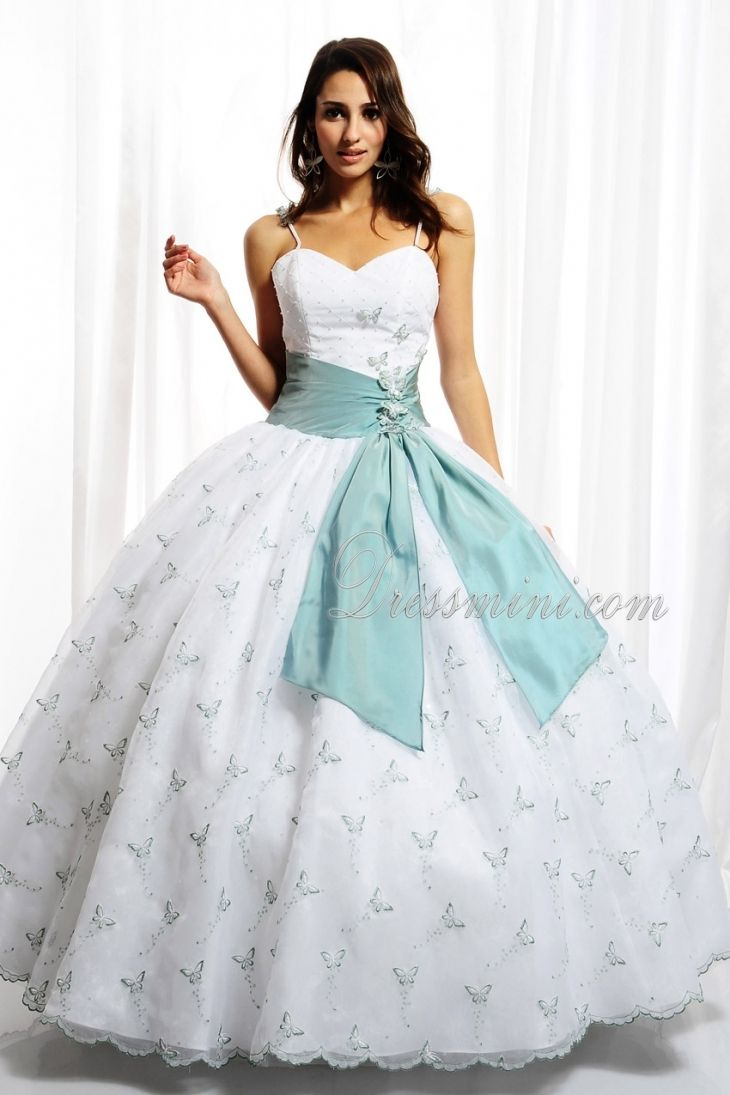 116 best Sweet Sixteens dresses and Themes images on Pinterest ...