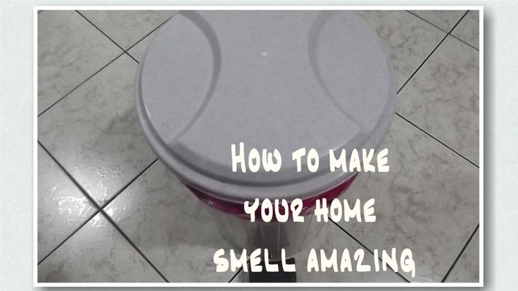 5 Tips to make your home smell amazing/5 Μυστικά για μυρωδάτο σπίτι