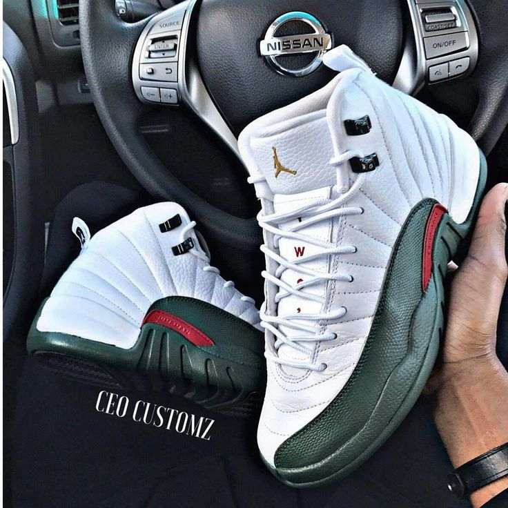 (Gucci Custom) these are so fire