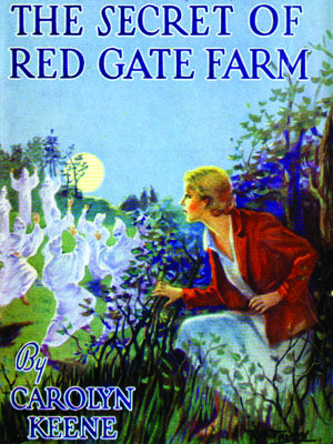 6. The Secret of Red Gate FarmNancy's curiosity and keen ability to be in the wrong place at the wrong time turns a leisurely trip to Red Gate Farm into a snarled collection of clues.    Read more: Original Nancy Drew Books in Order - Summary of Nancy Drew Mysteries - Country Living