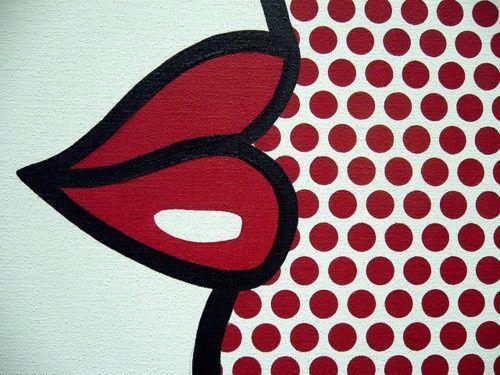 hoodoothatvoodoo:  Roy Lichtenstein