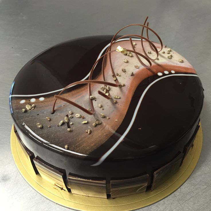 Entremet weddingcake cakegirl nlc for Decoration entremet
