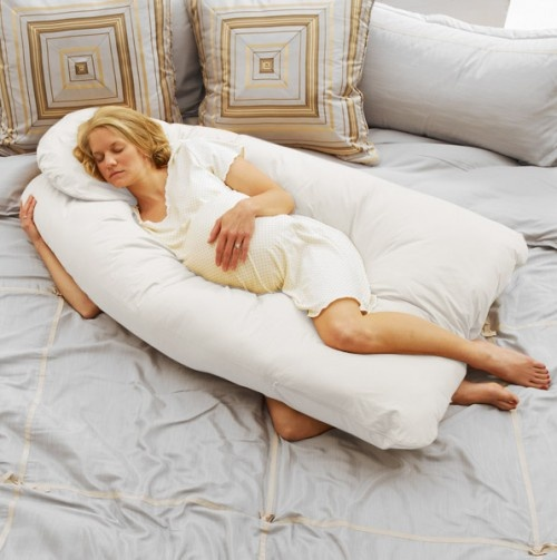 Cozy Comfort Pillow