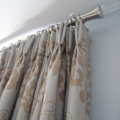 162 best Drapery Ideas images on Pinterest | Curtains, Drapery ...