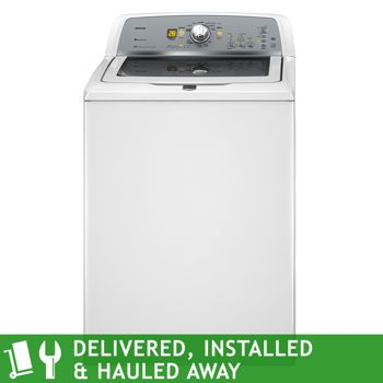 26 best appliances images on pinterest accessories appliances and washer maytag bravos x 700 series 36cuft washer tem 728990 fandeluxe Images