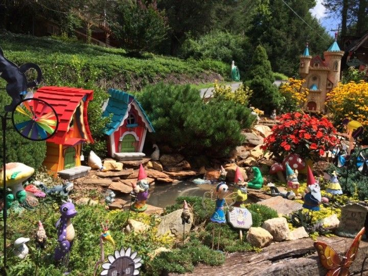 Sleepy Hollow Brings Magical Fairy Gardens To Life