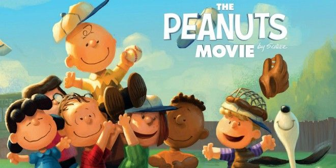 CABIN FEVER: FREE FILMS FOR KIDS! 2017 featuring The Peanuts Movie February 19 at 2:00PM  Winnipeg Cinematheque