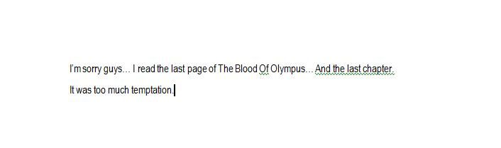 I'm sorry guys... #percy #jackson #blood #of #olympus #hazel #leo #annabeth #piper #jason #nico #hedge