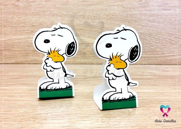 Forminha Especial Bombom Snoopy | Arte Detalhe - Convites e Lembranças Especiais | Elo7