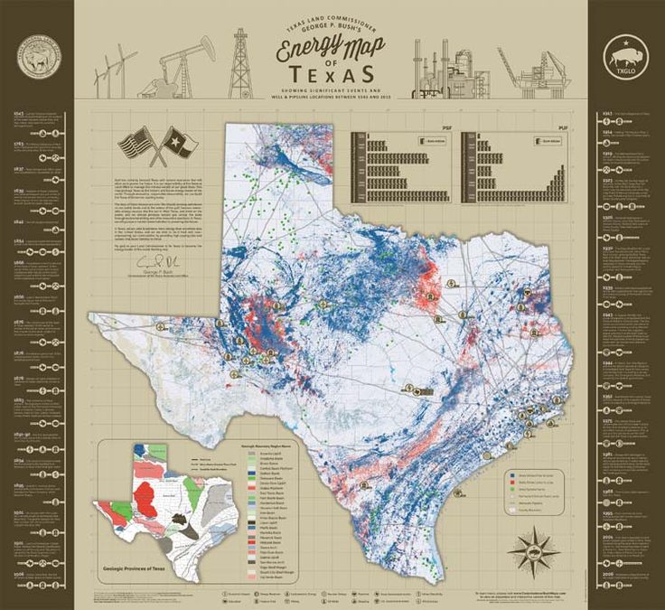 Purchase historical maps at the Texas General
