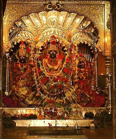 Kala Ram Temple, Nasik