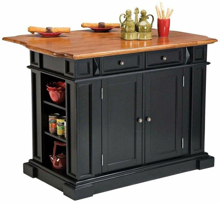 kitchen island black and distressed oak cabinet storage distressed black modern rustic kitchen island cart