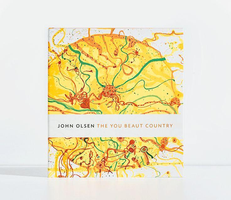 John Olsen   NGV
