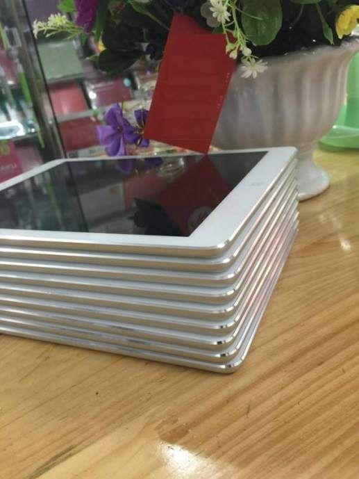 ipad mini2 16gb đủ 3G wifi màu trắng chỉ 4tr650