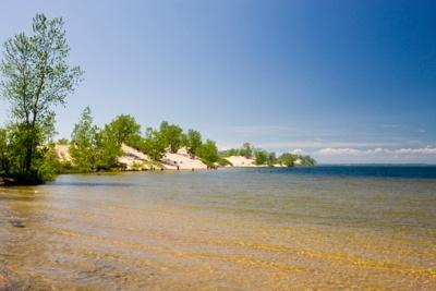 Dunes Beach - Prince Edward County, Ontario