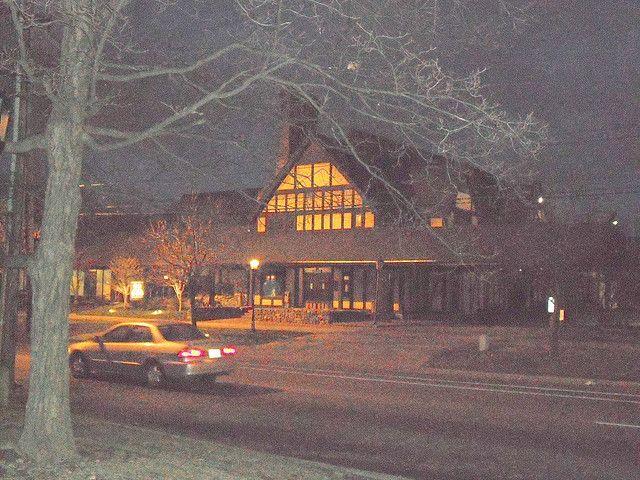 Masterson S Restaurant Louisville Ky