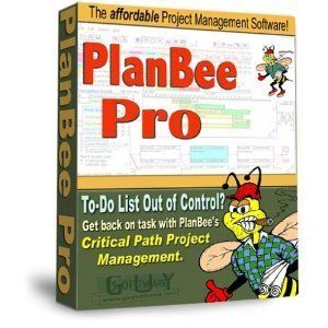 PlanBee Pro Project Management (Windows Software) fROM $69.95 Save 13% Software Amazing Discounts Your #1 Source for Software and Software Downloads! Click On Pins For More Info Getpricesoftware.com