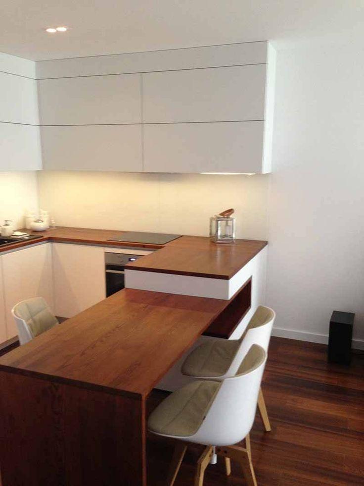 Kuchnia 28 - Ebano kuchnie i wnętrza
