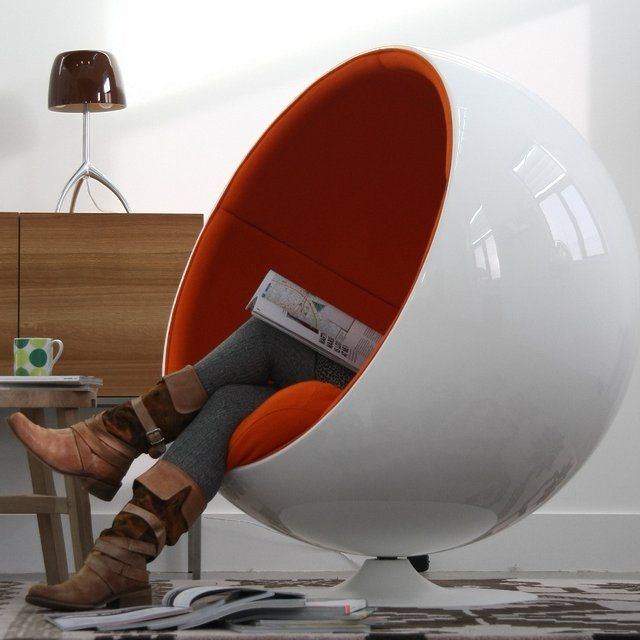 1000 images about eero aarnio ball chair adelta on pinterest space age icons and ux ui designer. Black Bedroom Furniture Sets. Home Design Ideas